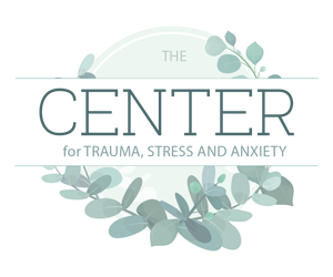 The Center for Trauma, Stress and Anxiety Logo