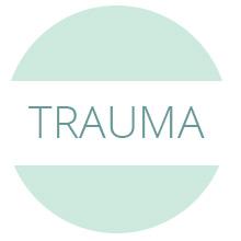 Trauma icon